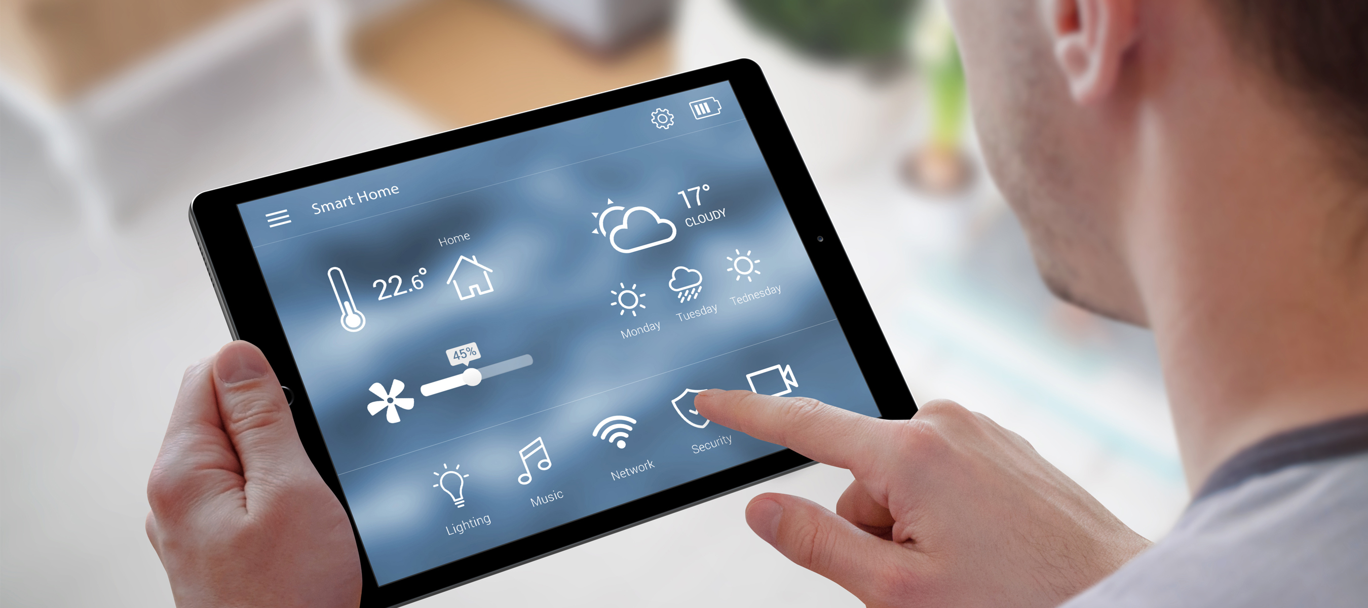 "What Is ""Home Automation?"""